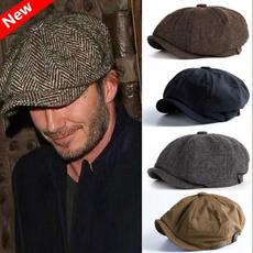 Cap, vintagehat, beret, capsformen