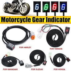motorcycleaccessorie, motorcycleindicator, digitaldisplay, Harley Davidson