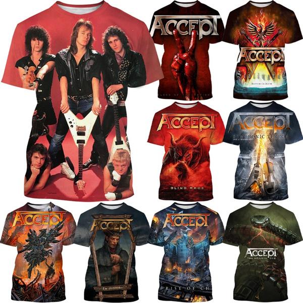 Heavy, Summer, Fashion, heavymetalband