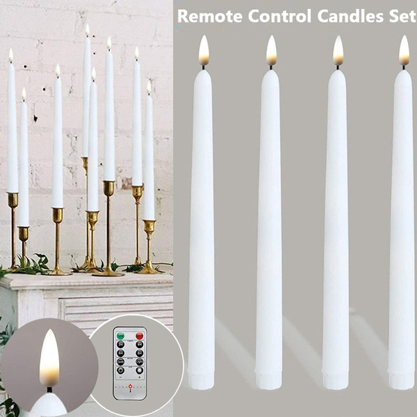 Remote Controls, Candle, lights, batterypowered