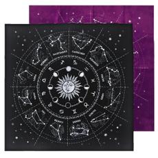tarotscardtablecloth, velvet, tarotcard, astrologypad