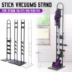Steel, dysonstandrack, vacuumcleanerrack, dyson