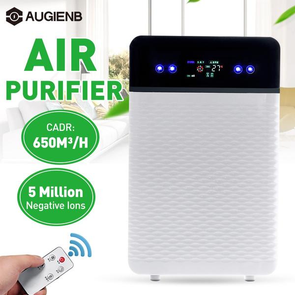 aircleaner, Home & Kitchen, Smoke, hepaairpurifier