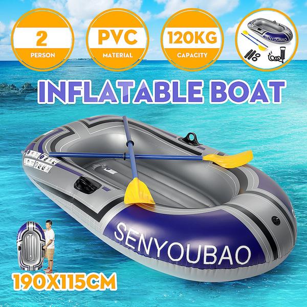 Capacity, sailing, Inflatable, kayaking