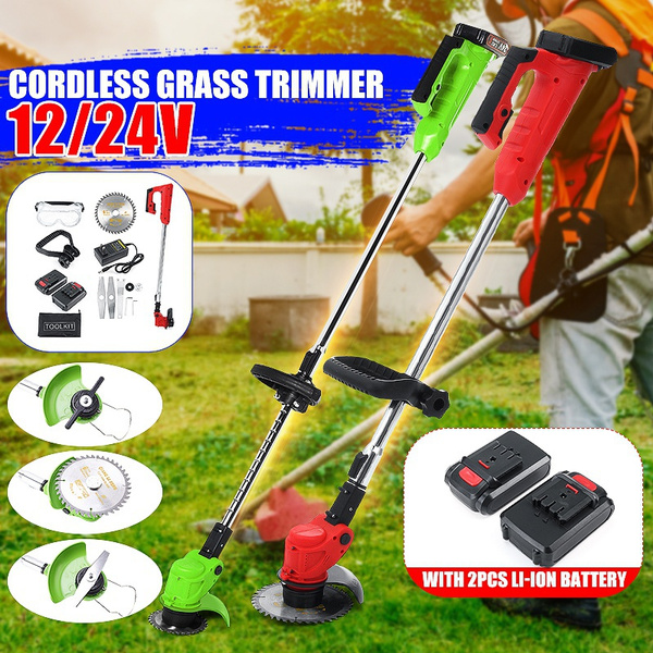 electricgrasstrimmer, grasscutter, cordlessgrasstrimmer, pushmower