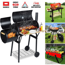 Grill, Patio, Outdoor, cookingoven