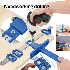 Wood, Sleeve, pocketholejig, driveadapter
