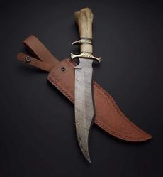 Steel, knifesharpeningtool, damascussteel, Hunting