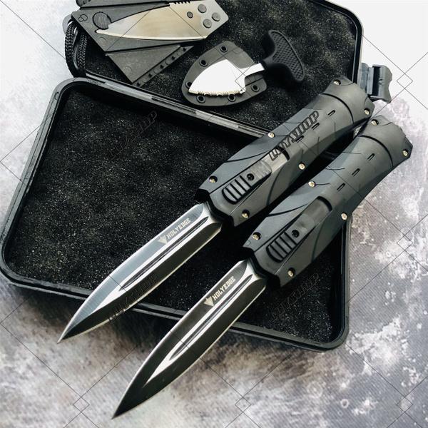 Box, Outdoor, otfknife, switchbladeknife