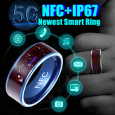 multifunctionalring, techampgadget, nfc, digitalring