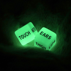 Funny, Toy, Dice, foreplay