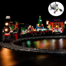 Light Bulb, Holiday, usb, Lego