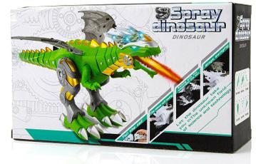 Dinosaur, Sprays, Toy, dinosaurtoy