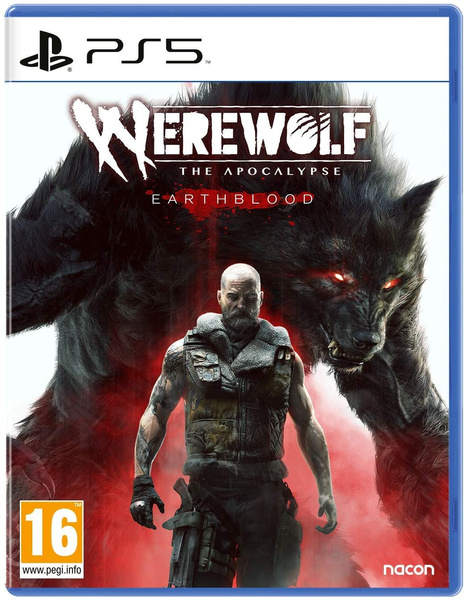 Game, pcvideogame, werewolf, gaes