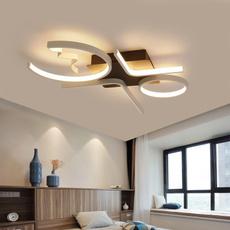 living, ceiling, Modern, led