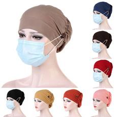 turbante, Head, Fashion, button