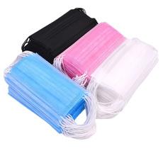 pink, meltblown, Breathable, Masks