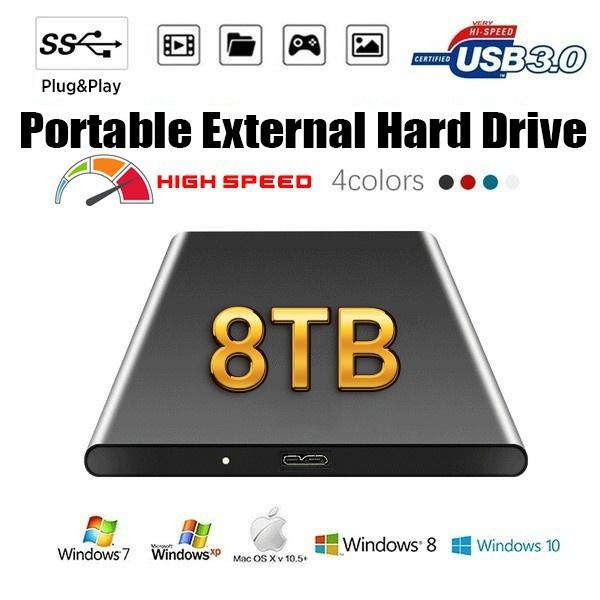 portableharddrive, usb, Storage, harddisk