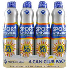Sprays, Sport