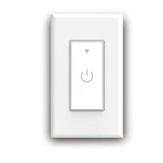 Google, Remote, smartwallswitch, lights