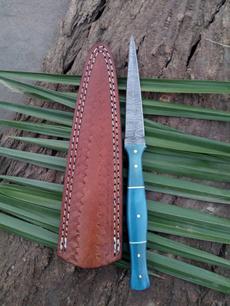 Steel, forgedknife, Kitchen & Dining, steelhuntingknife