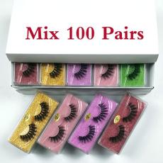 Eyelashes, 304050100, mink, False