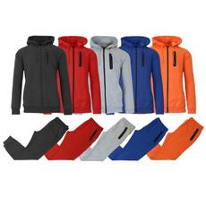 Men's Hoodies & Sweatshirts, men clothing, Jogger, FRENCH