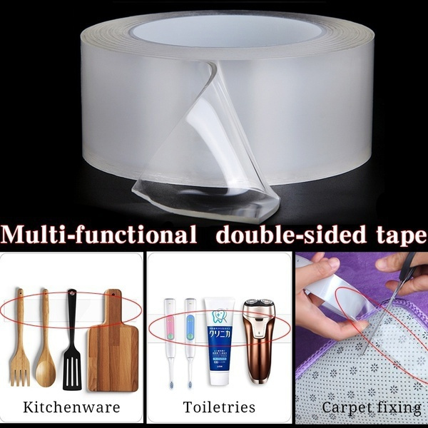 Adhesives, washable, Home & Living, Stickers