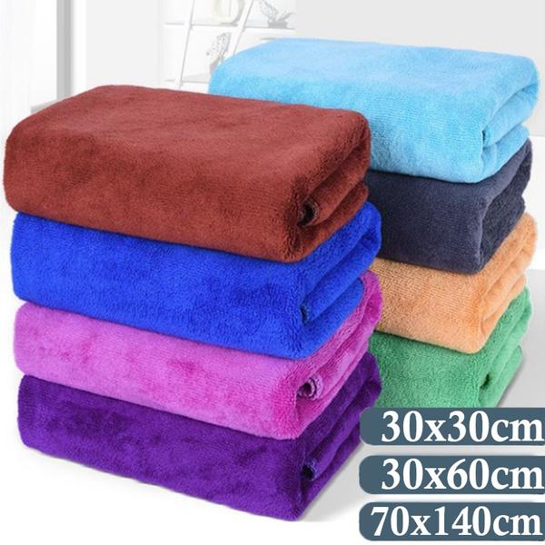 microfibertowel, hair, Towels, facetowel