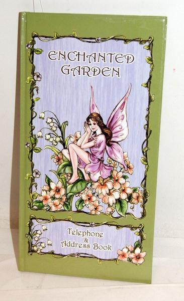 fairy, Book, Green, Garden