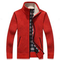 Fleece, Wool, Winter, sweater coat