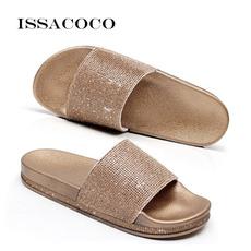 Indoor, Summer, Flip Flops, Sandals