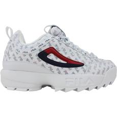 fila, Fashion, Shoes, Red