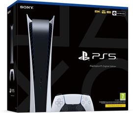 Playstation, Video Games, playstation5digitsal, sony