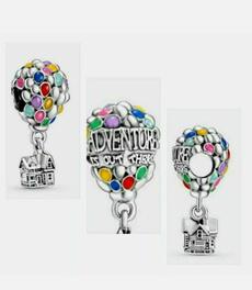 uphouseballoon, Balloon, Bracelet, Charm