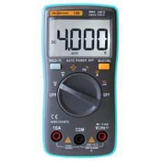 duty, AC, tester, measurement