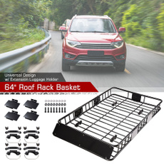 64roofrack, Luggage, cargobasket, Tops