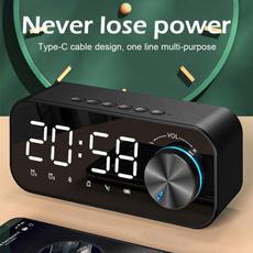 Box, subwooferspeaker, alarmclocksound, Wireless Speakers