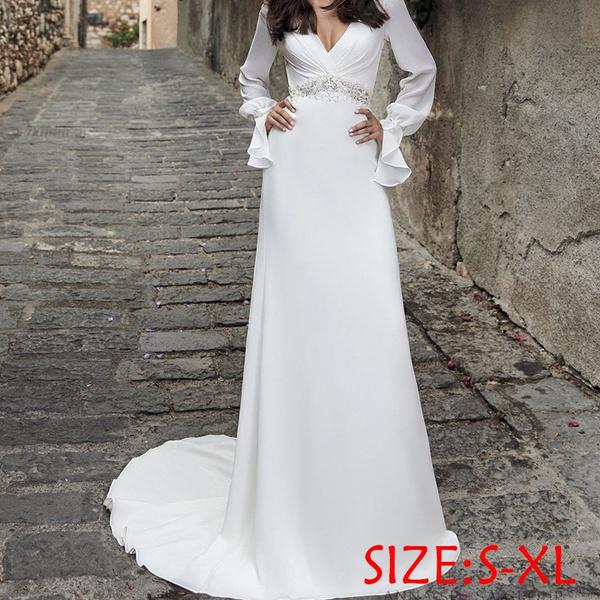 Lace, Sleeve, Long Sleeve, Evening Dress