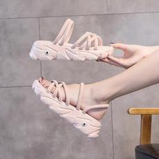 Summer, Sandalias, Womens Shoes, lights