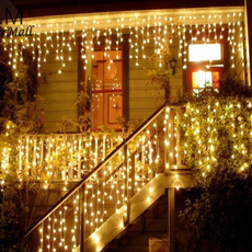 Home & Kitchen, Outdoor, led, for