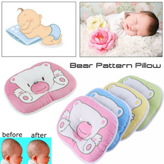 Head, Colchas y fundas, newbornpillow, Bears