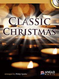 Book, Music, Christmas, Classics