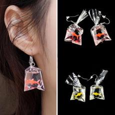 Dangle Earring, Jewelry, Stud Earring, Novelty