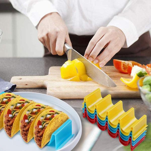 Kitchen & Dining, tacoholder, Baking, Tool