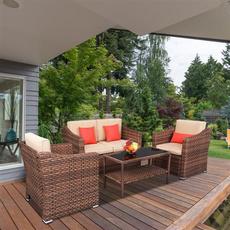 Lawn, Set, Garden, Home & Living