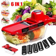 Steel, dicingblade, Kitchen & Dining, vegetableslicer
