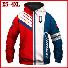 hoodiesformen, Fashion, Coat, printed