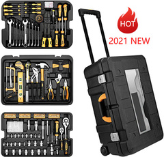 case, Box, repairkit, Mowers & Outdoor Power Tools