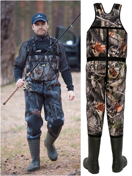Men's Fashion, Men, Boots, Fishing
